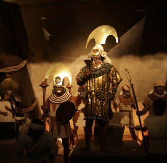 Cultura lambayeque: Historia, ubicación, características y más