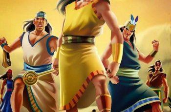 los hermanos ayar 3