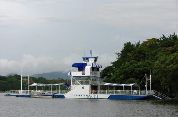 Represas de Colombia