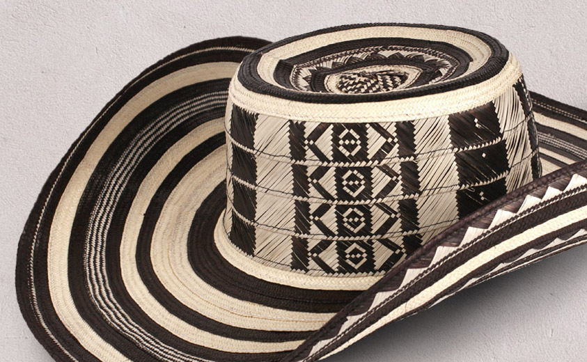 Aprende todo sobre el Sombrero Paisa y lo que representa a929743add3