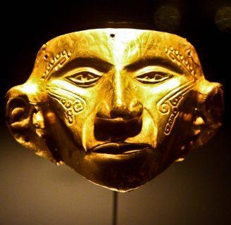 Arte Precolombino: Historia, características, tipos y más