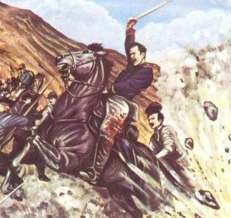 Descubre todo sobre la Batalla de Huamachuco, historia y más