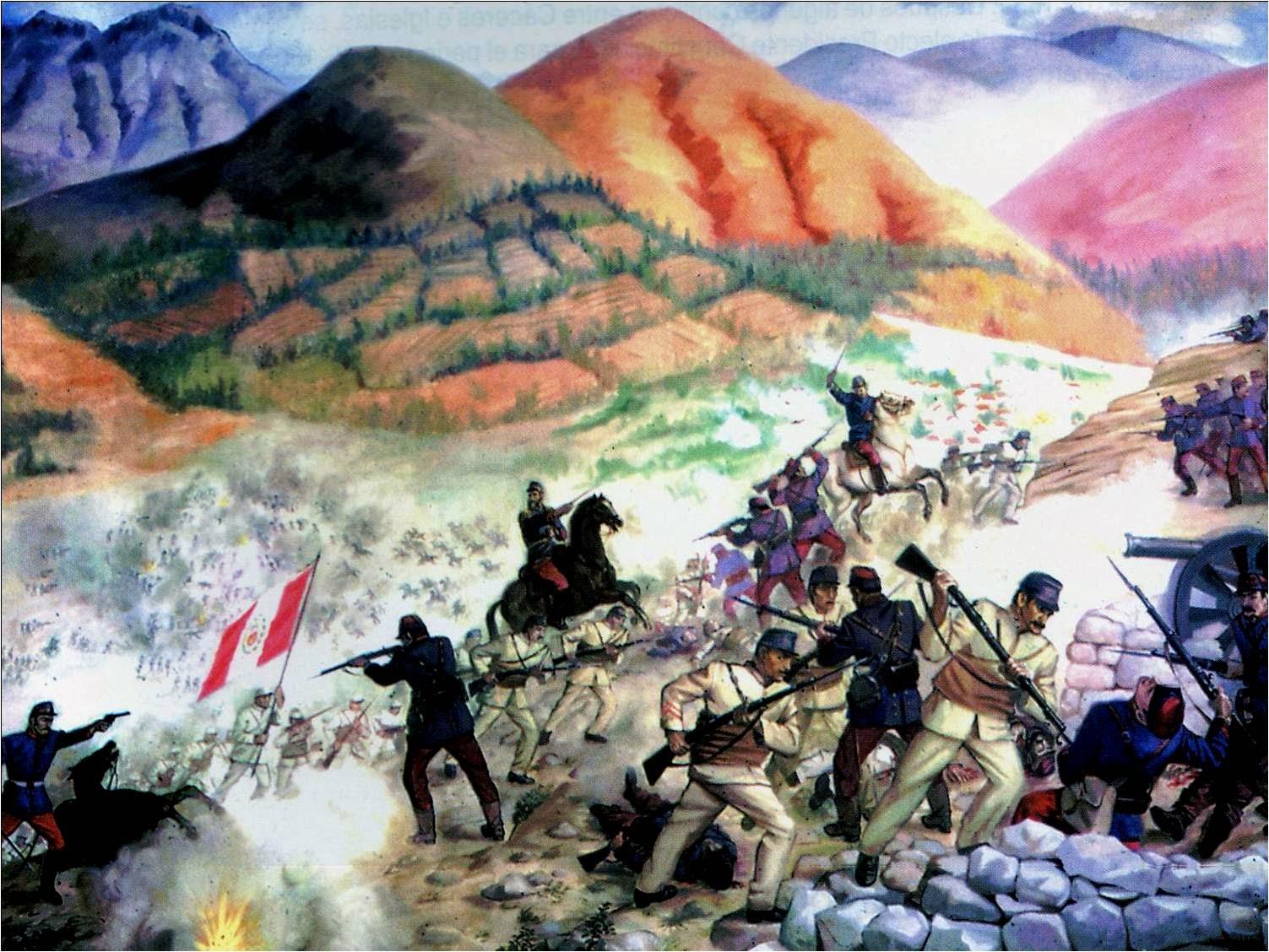 batalla de huamachuco 3