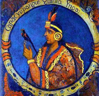¿Sabes quién fue Capac Yupanqui? Descúbrelo aquí