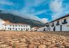 Aprende todo sobre las Capitales de la Región Andina