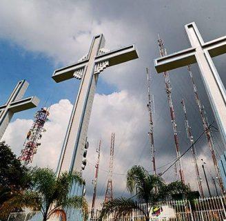 Aprende todo sobre el Cerro de las Tres Cruces en Cali