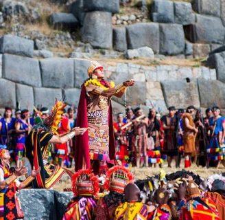 Descubre todo sobre las clases sociales de los incas