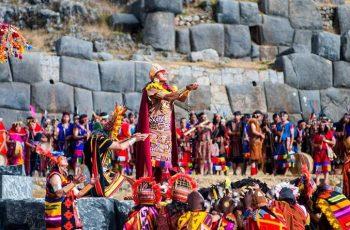 clases sociales de los incas