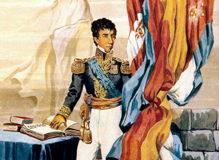 confederacion peru boliviana 1