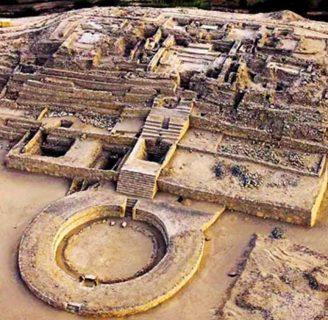 Cultura Caral: Historia, descubrimiento, ubicación y más