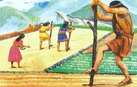 Organización Económica De Los Incas Cómo Era Socio