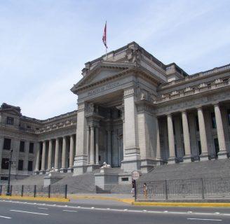 Descubre todo sobre la estructura del estado peruano