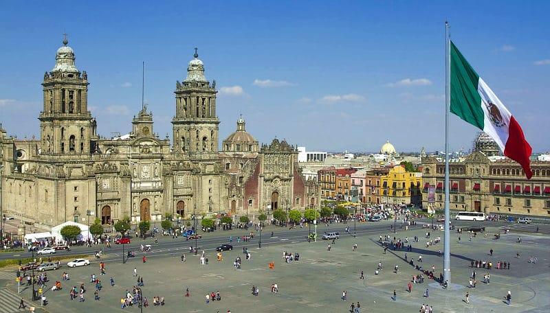 monumentos de mexico 1