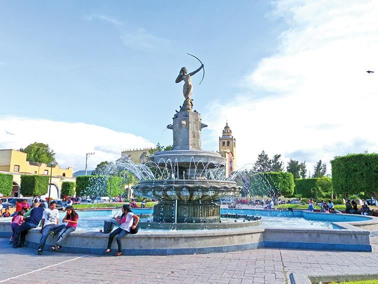 monumentos de mexico 2