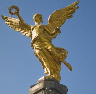 Conozca los principales Monumentos de México y más