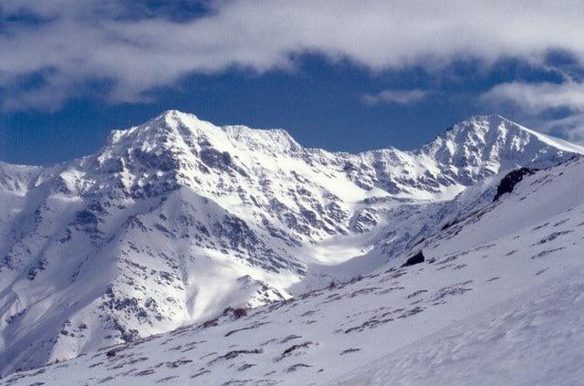 Una Montaña Nevada: ¿Conoces Las Nieves Perpetuas? Descubre Todo Sobre Ellas