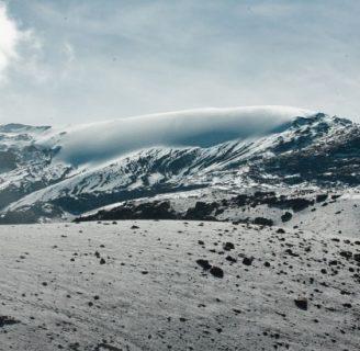 ¿Conoces las nieves perpetuas? Descubre todo sobre ellas