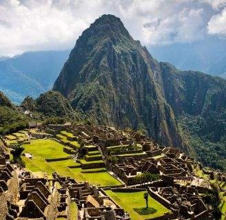 Descubre todo sobre la organización política de los incas