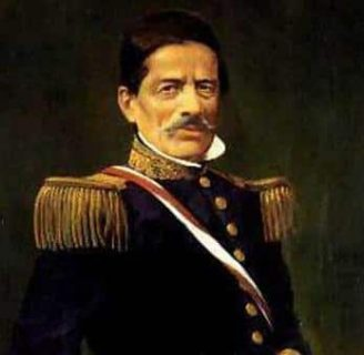 ¿Sabes quién fue Ramón Castilla? Descúbrelo aquí