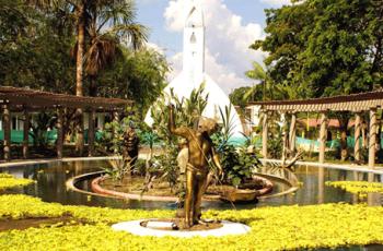 Región Amazónica