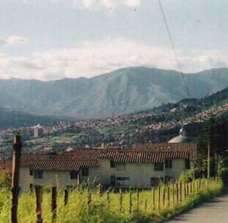 Región Andina: Ubicación, población, mapa y mucho más