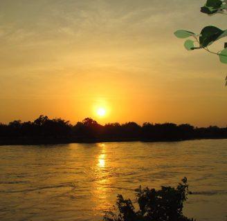 ¿Conoce el Río Sinú? Descúbralo aquí en este artículo