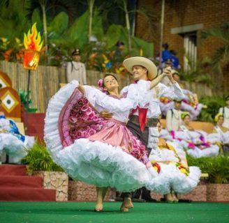 ¿Conoces a los Sanjuanero Huilense? Aprende todo sobre ellos aquí