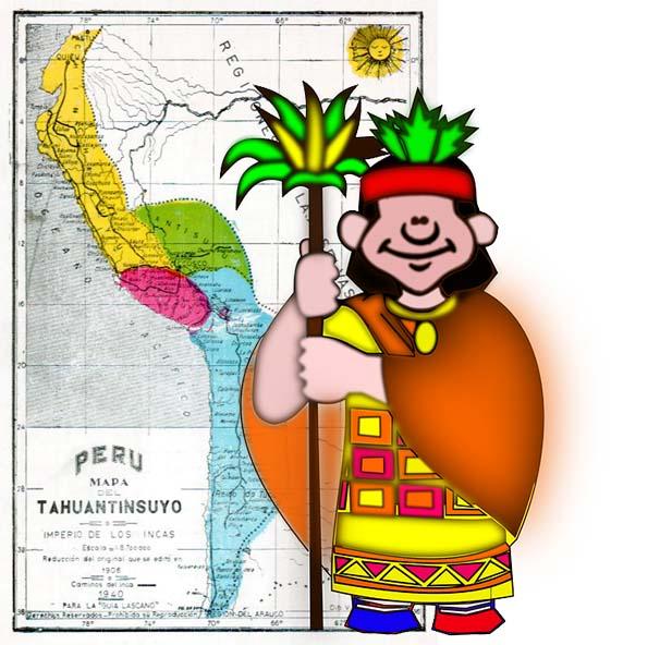 Tahuantinsuyo Origen Qué Es Historia Conquista Y Más