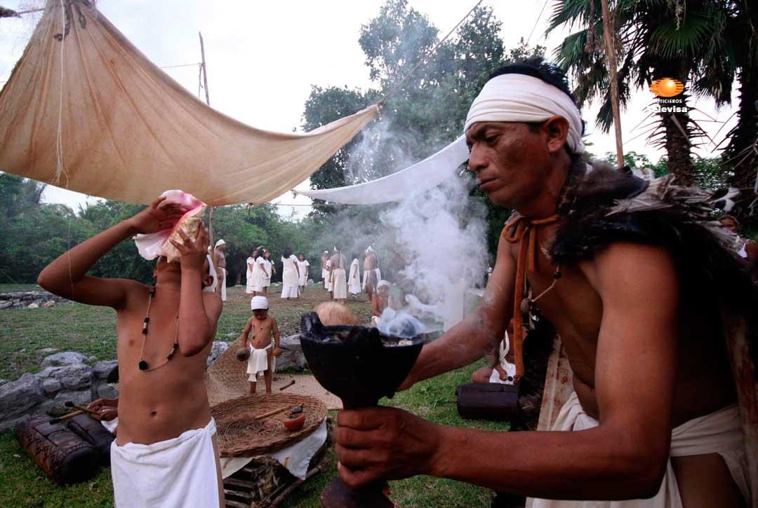 tradiciones maya 1