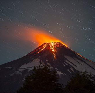 Volcanes de Colombia: Principales, ubicación, mapa y más