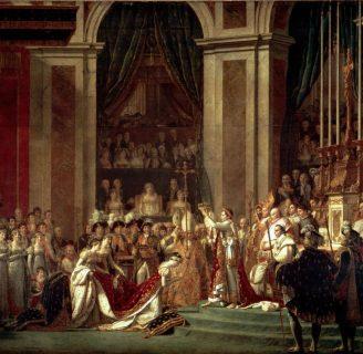 Arte neoclásico: Qué es, características, pintura y más