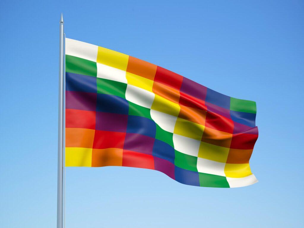 bandera de portugal y su significado