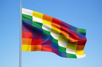 Bandera-Wiphala