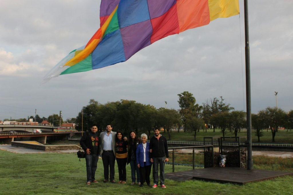Bandera whipala