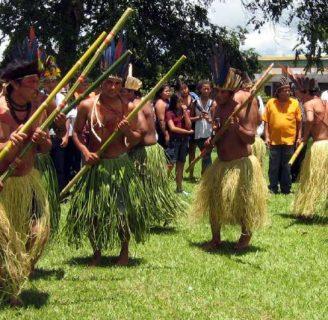 Chiriguanos: Ubicación, vestimenta, religión y más