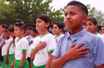 Himno Nacional del Ecuador