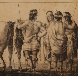 Indios Argentinos: Historias, características, nombres y mucho más