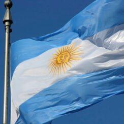 Juramento a la Bandera Argentina