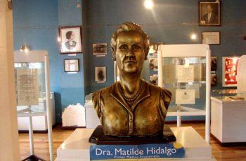 Matilde Hidalgo