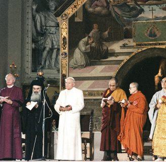 Religiones:  Qué es, significado, tipo y más en este artículo