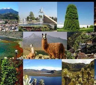 Aprende todo sobre Tulcán, su historia y turismo