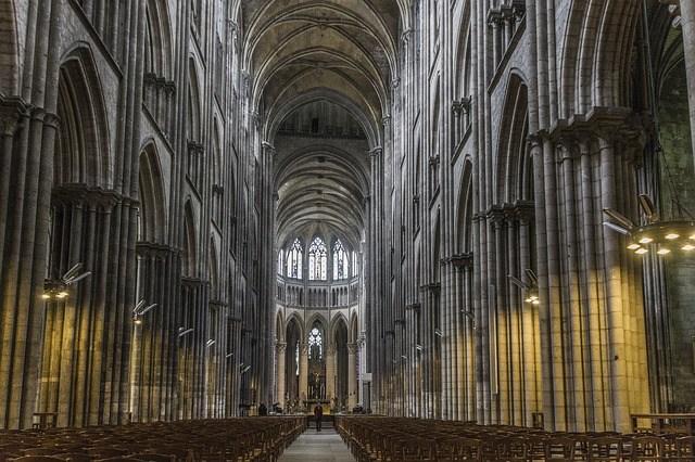 arquitectura gotica 1