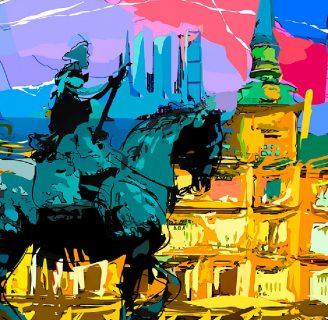 Arte digital: Historia, definición, significado y más