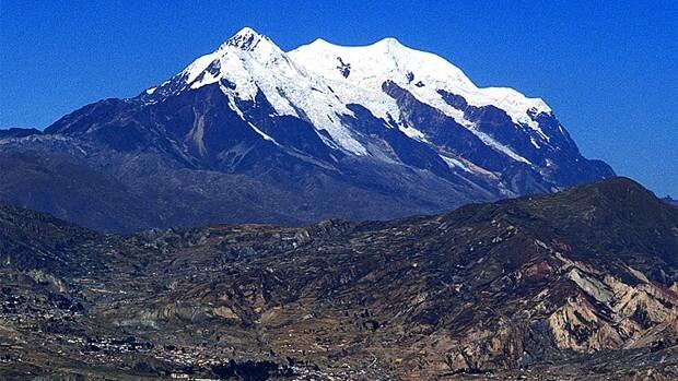 Cordilleras De Colombia Qué Son Nombres Características Y Más
