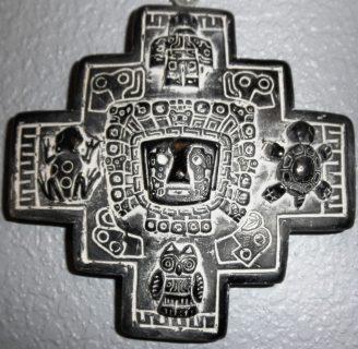 Descubre todo lo relacionado con la Cruz Andina