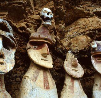 Cultura chachapoyas: Origen, características, descubridor y más