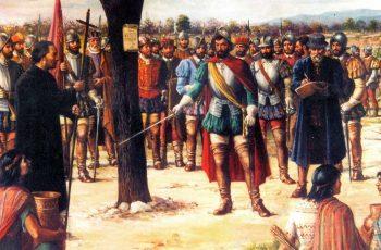 Jeronimo Luis de Cabrera