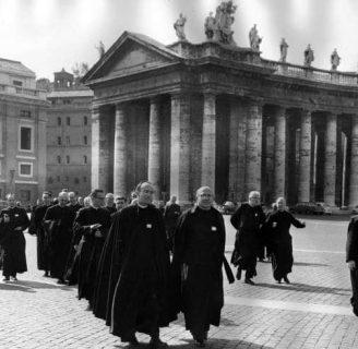 Ordenes Religiosas: historia, significado, fundadores y más