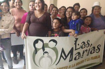 ORGANIZACIONES SOCIALES DEL ECUADOR