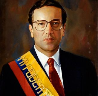 Osvaldo Hurtado: Biografía, vida política y más